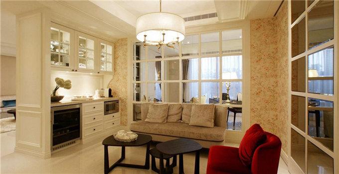 关于客厅灯具的选购,多的是你不知道的事!(1)