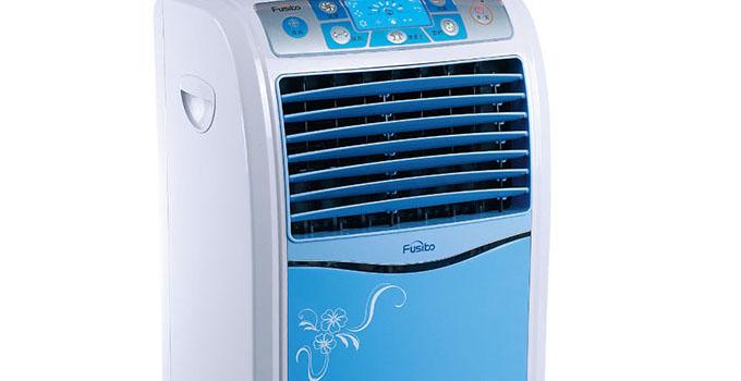 空调扇效果怎么样?空调扇怎么保养?