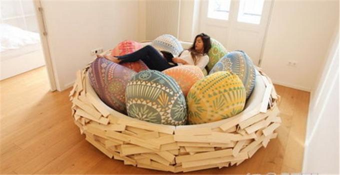 时尚沙发床,你爱哪一款?