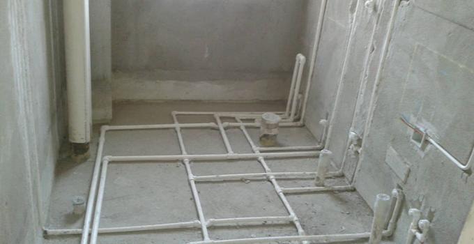 干货 | 新房水电改造方案怎么做?