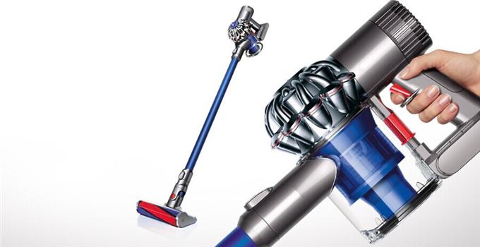 家居清洁好帮手:无绳吸尘器