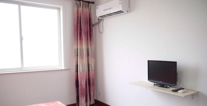 卧室空调安装不能马虎 这四大点必须注意!
