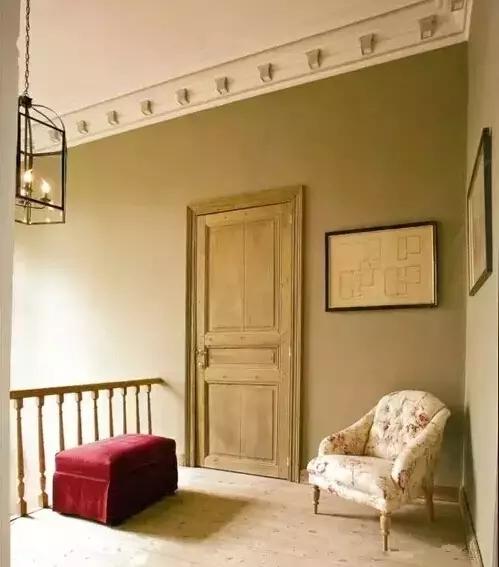 卧室的正确搭配法则,选对颜色才是王道!