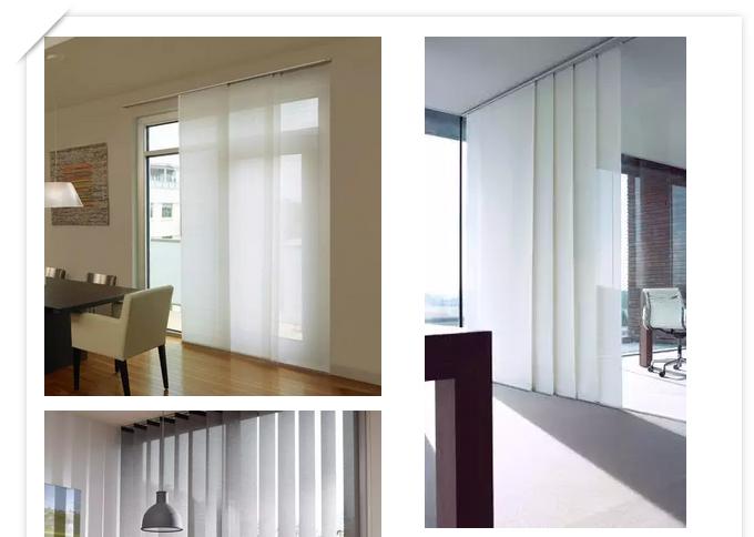 除了窗帘,你还可以选择这些省钱又高逼格的装饰方法