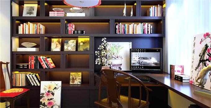 打造完美书房:你不得不知道的书房风水禁忌
