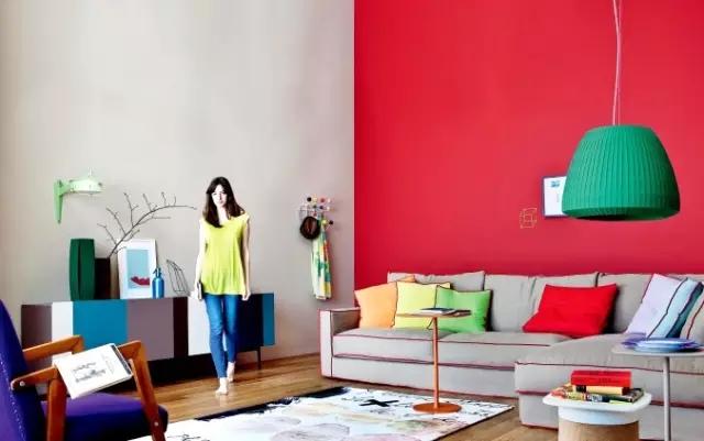 令人抓狂,家装的色调该怎么选择?