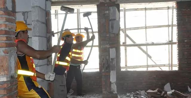 别让拆改变成拆房:装修时哪些墙体是可以拆的?