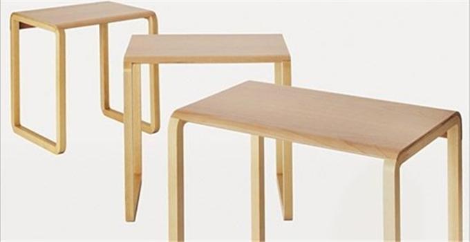 让生活多一些创意,10款创意小边桌等你来挑!