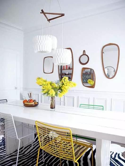 小户型房子如何营造通透感?值得收藏!