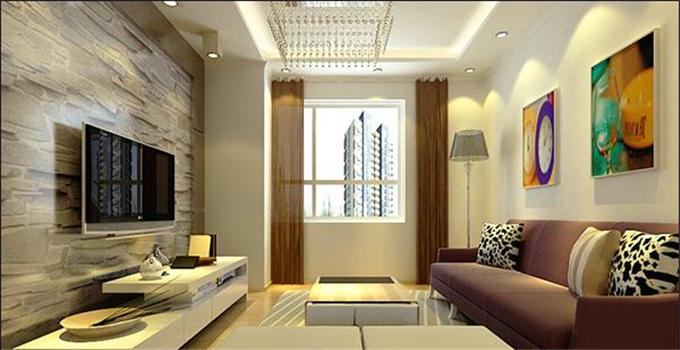 福利分享:70平米房子装修费用清单