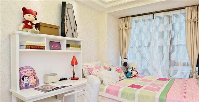 小户型房屋装修技巧:瑞丽家居设计小户型图欣赏