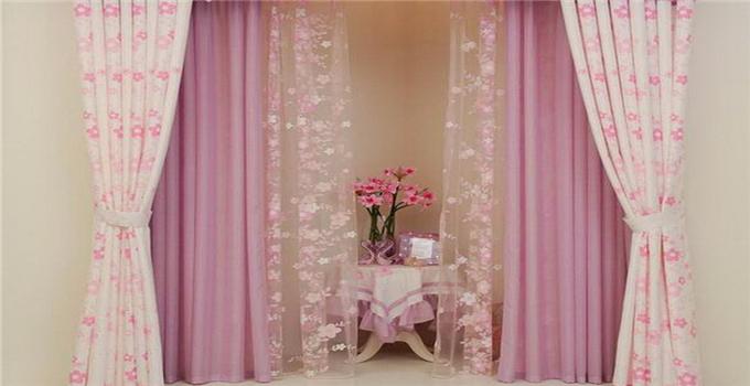要美丽更要环保一:新窗帘购买注意事项