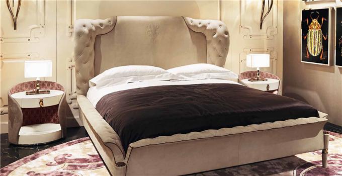 要颜值更要实力:10款创意卧室床头柜!