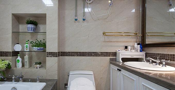 厕所 厨房 家居 设计 卫生间 卫生间装修 装修 680_350