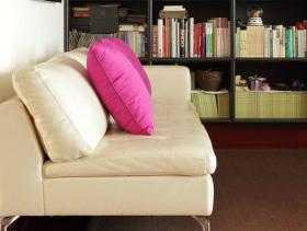 简中式装修风格一居室效果图大全