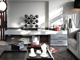 现代别墅家居设计装潢