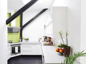 8平宜家厨房设计图片