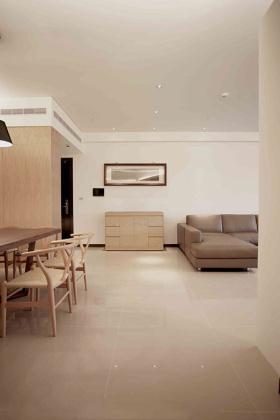 MUJI宜家客厅设计图片