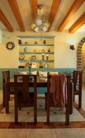 地中海餐厅实用案例