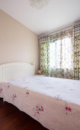 田园卧室装修图片设计