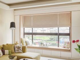 欧式现代别墅室内客厅设计效果图片