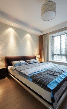 简约卧室设计欣赏