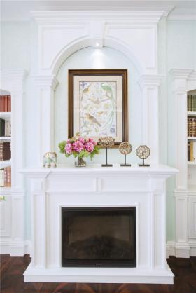 欧式风格设计室内布置装饰大全