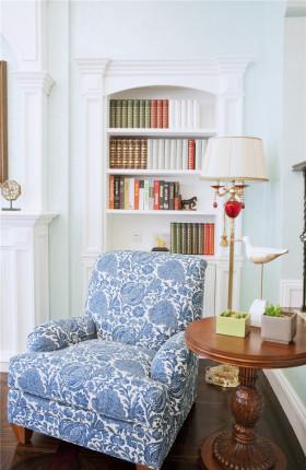 欧式设计室内布置装饰案例