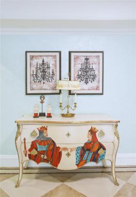 古典欧式风格设计室内布置装修大全