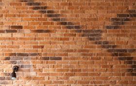 混搭风格装修室内背景墙效果图