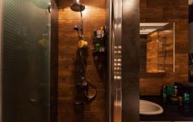 中式卫生间装修效果图