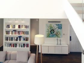 2015最新现代客厅设计
