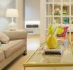 美式现代两居家装设计效果图片