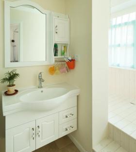 美式装修设计卫生间设计大全