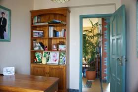 东南亚异域风书房装修