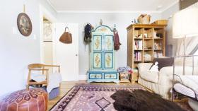 简欧家居儿童房设计装修效果图片
