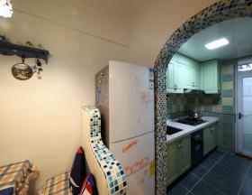 地中海风格家居厨房装潢设计