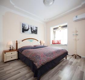 地中海设计卧室图
