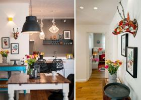 现代家居收纳设计