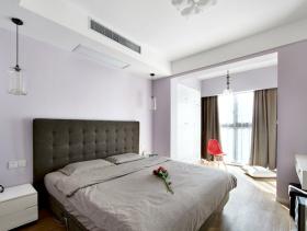 简约小户型卧室设计