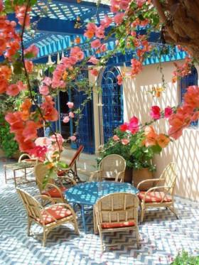 东南亚风格花园设计大全