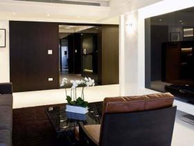 四居老房改造现代风格设计