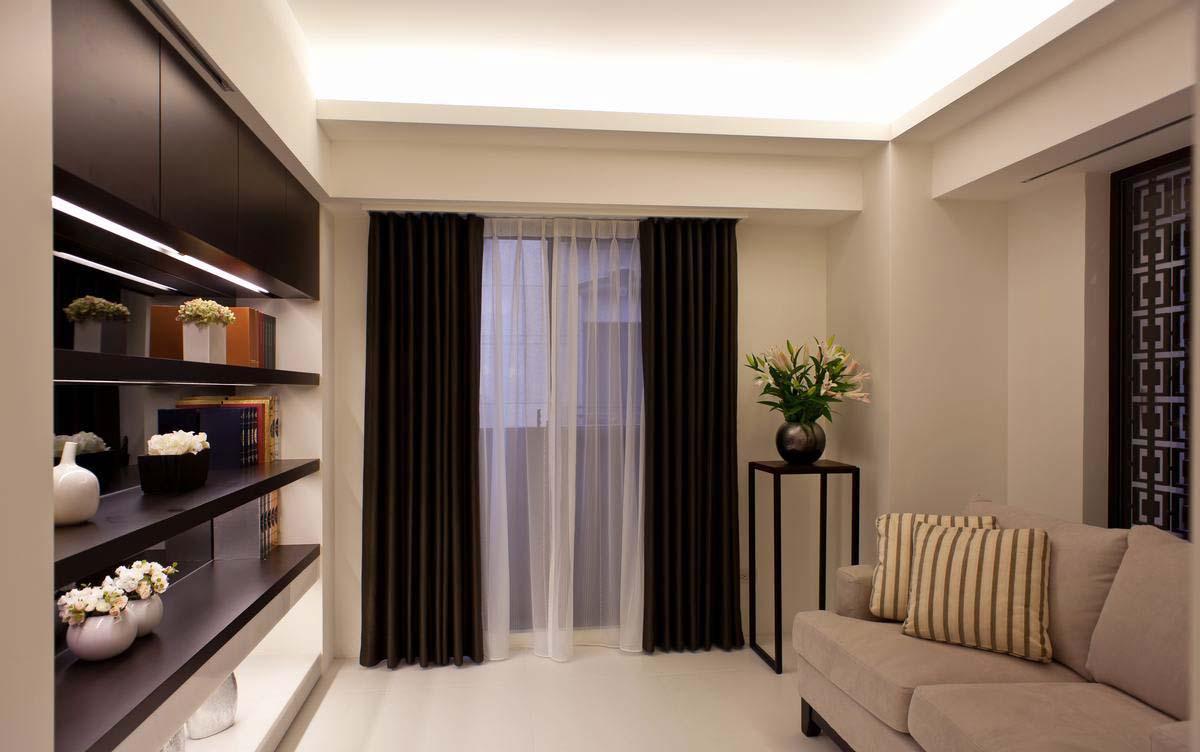 室内书房设计效果图  免费户型设计 3家优质装修公司免费帮您出方案