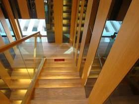 简欧风格楼梯设计