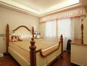 欧式儿童房装潢设计