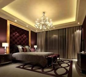 2015新古典主义卧室装潢设计