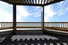 新古典阳台装修设计