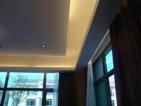 中式风格吊顶设计