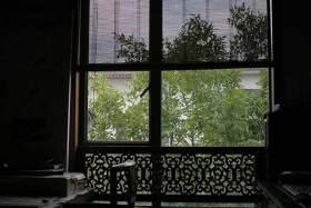 中式飘窗装修案例