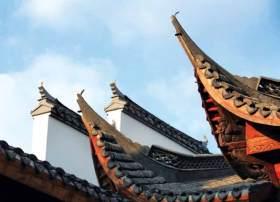 中式风格房屋装修设计